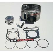 Yamaha Wolverine 350 Top End Cylinder Kit