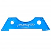 Polaris RZR XP 1000 center 1 piece dash panel Blue