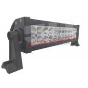 12 inch LED Light Bar - Dimensions - 50 Caliber Racing