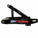 Extended Swing Arm - Black