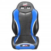 Blue Off road 50 Caliber Racing Suspension Seat