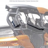 Can-Am Commander 4 Seater Harness Bar