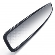 "UTV 15"" Wide Rear View Mirror Weld on Mount"
