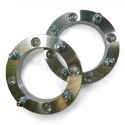 Wheel Spacers 4x156 3/8 1 inch