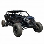 Can-Am X3 4 seater Pro Race Cage