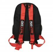 Back Pack's with 50 Cal Racing straps and sewn in pads