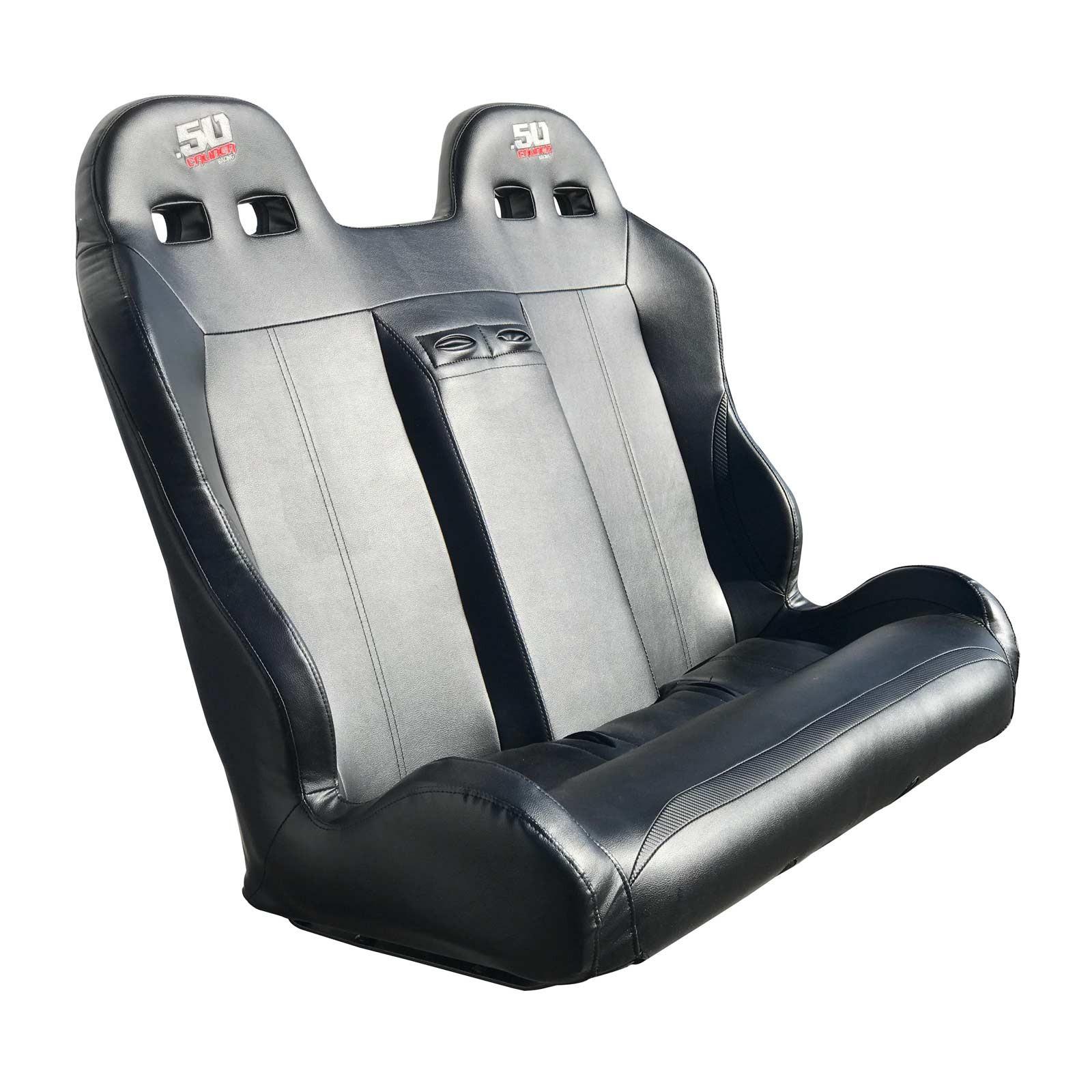 Rear Bench Seat Carbon Fiber Polaris Rzr Xp1000 Turbo S 900 S 1000