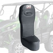 Rear Bump Seat for Kawasaki Teryx4 4 Seater