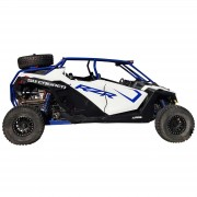 Polaris RZR4 ProXP Roll Cage Desert Edition Roll Cage