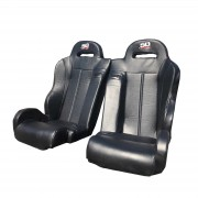 RZR Split Bench Seat for Front or rear 2 and 4 seat models