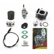 88cc stage 2 Vintage big bore kit for honda z50, ct70, atc70, trx70, sl70, xl70