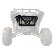 Custom Engine Cover for Can-am X3