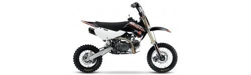Honda 50 & Pitbike Parts
