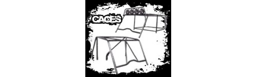 Roll Cages